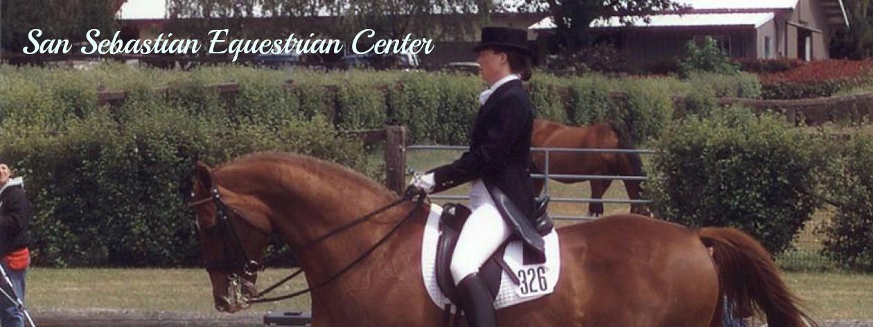San Sebastian Equestrian Center